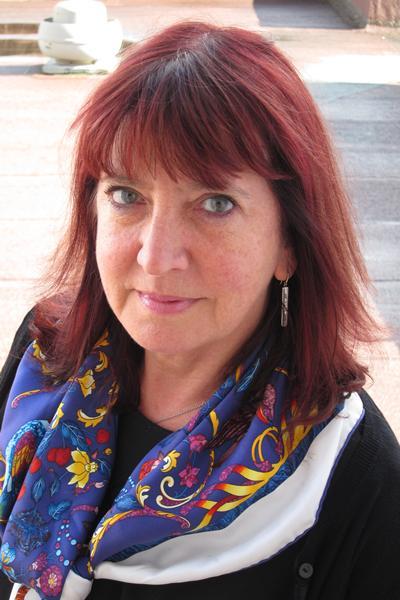 Julie Parkes